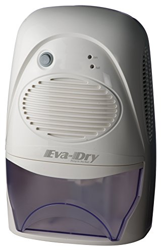 Eva-dry Edv-2200 Mini Dehumidifier