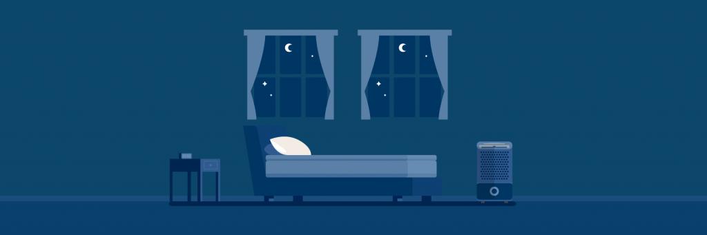 Best Dehumidifiers for Bedroom