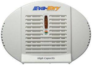 Eva-dry E-500 Renewable Mini Dehumidifier