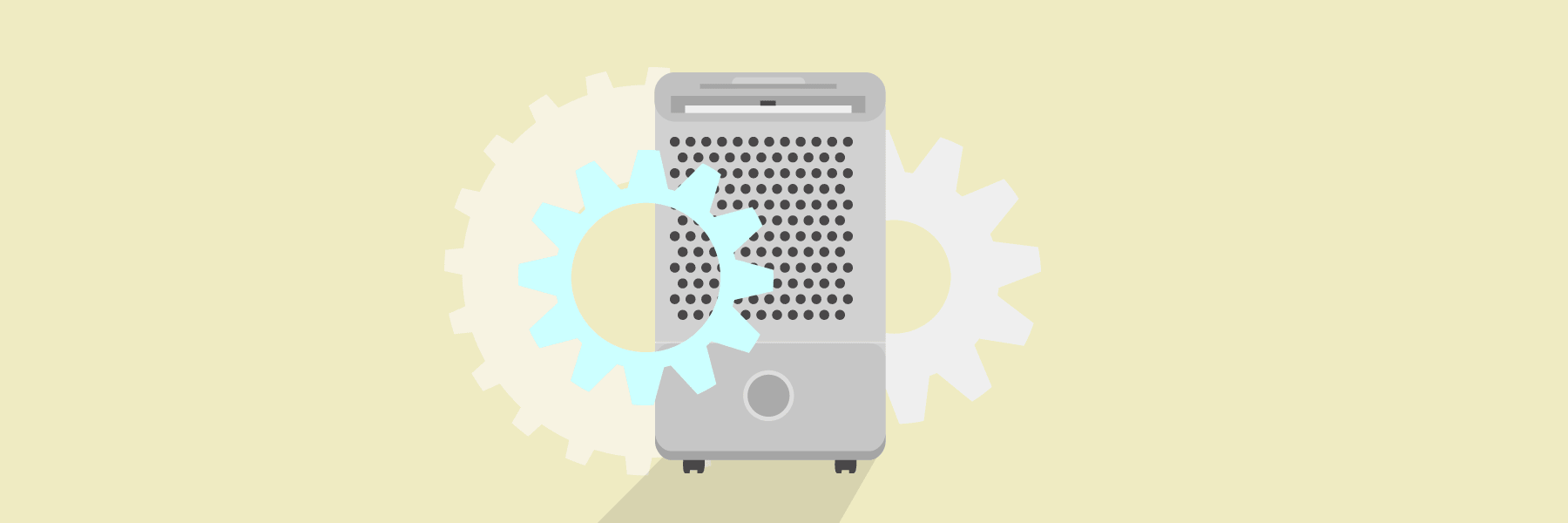 How to Set a Dehumidifier