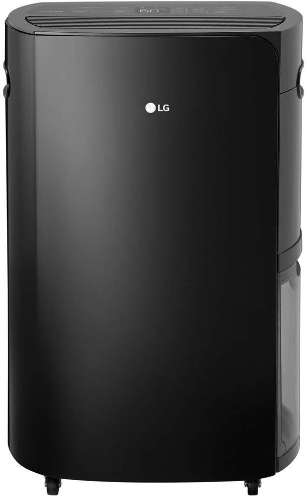 LG UD701KOG3 PuriCare 70-Pint Dehumidifier