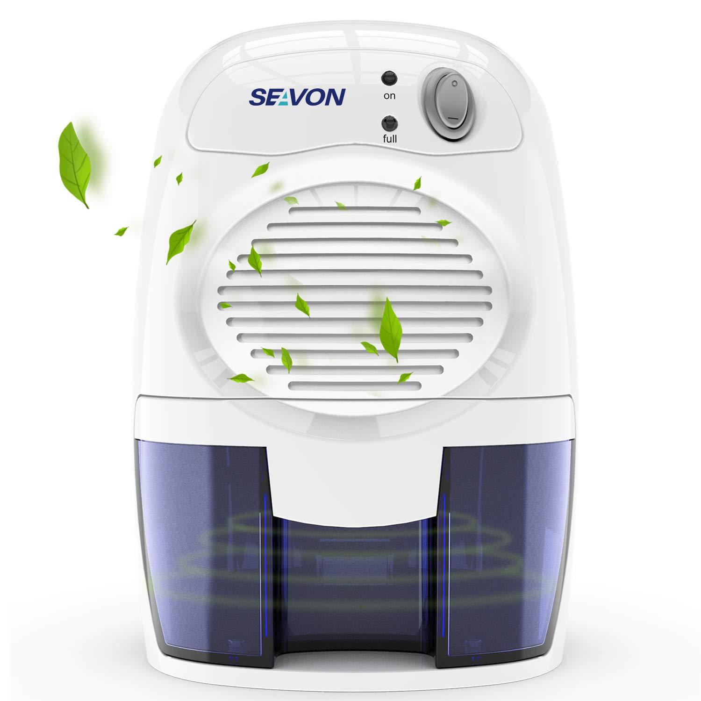 SEAVON MD-819 Mini Dehumidifier
