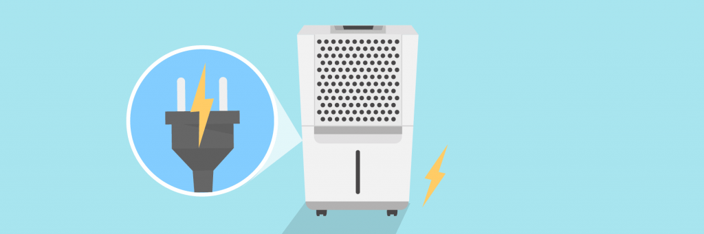 Do Dehumidifiers Use a Lot of Electricity?
