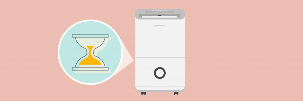 How Long Should a Dehumidifier Run Per Day