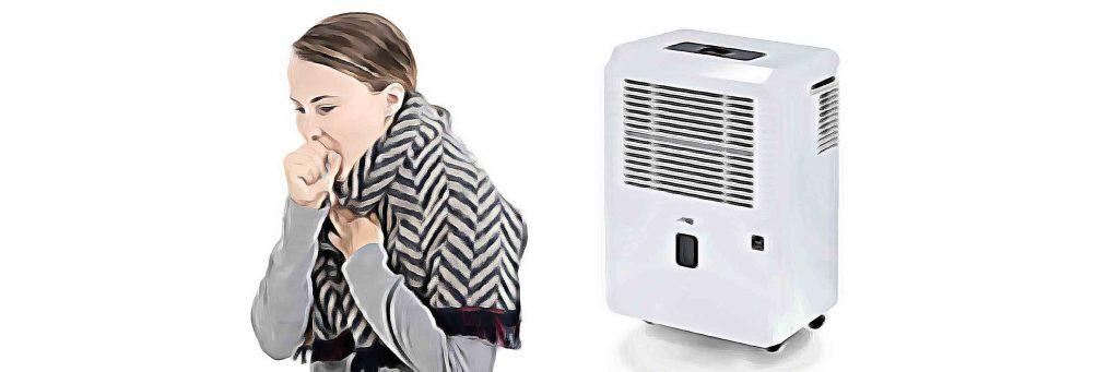 Can A Dehumidifier Cause A Cough?