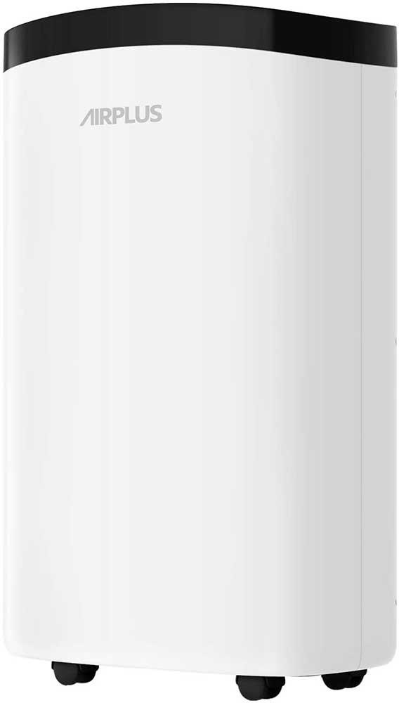 AIRPLUS 22 Pint Dehumidifier Review (30 Pint 2012 DOE)